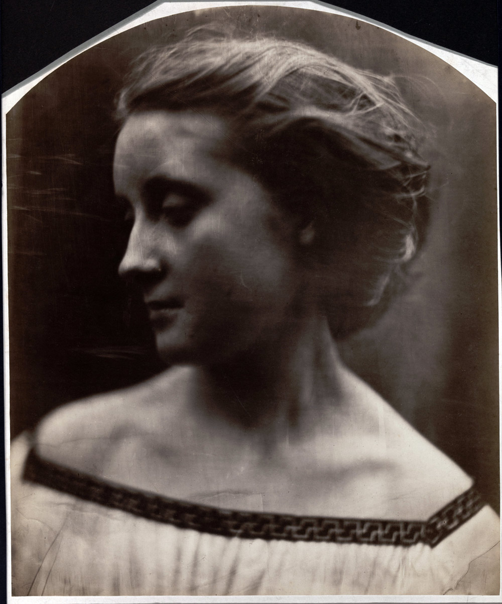 the life and work of julia margaret cameron Julia margaret cameron photography for sale six photographs portrait of sir john herschel 1867, hardinge hay cameron, beatrice by julia margaret cameron.